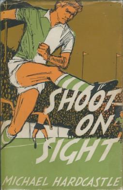 Shoot On Sight: Michael Hardcastle