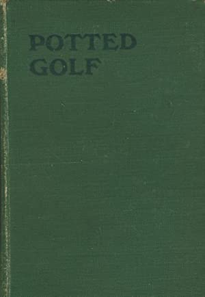 Potted Golf: Harry Fulford