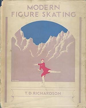MODERN FIGURE SKATING: Thomas Dow RICHARDSON