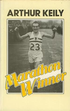 MARATHON WINNER: Arthur KEILY