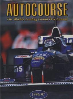 Autocourse 1996-97: Alan Henry (ed.)
