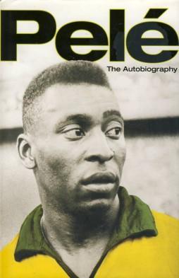 Pele: The Autobiography: Pele (with Orlando