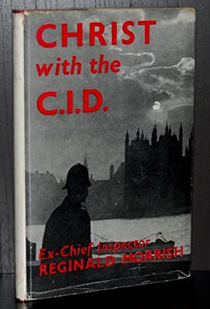 Christ with the C.I.D.