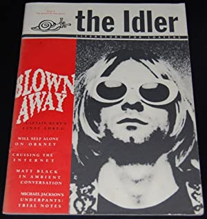 The Idler, Issue 4, April - May 1994