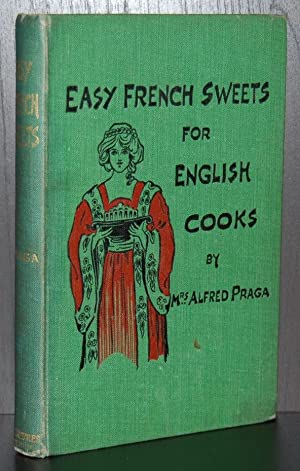 Easy French Sweets For English Cooks