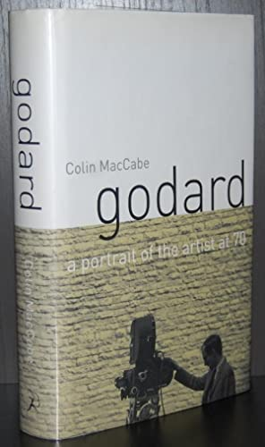Godard : A Portrait of the Artist at Seventy