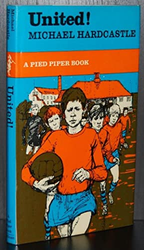United! (A Pied Piper Book)