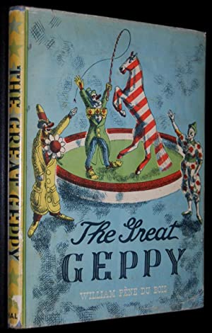 The Great Geppy