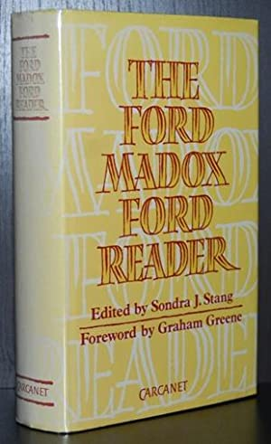 The Ford Madox Ford Reader
