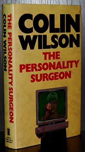 The Personality Surgeon