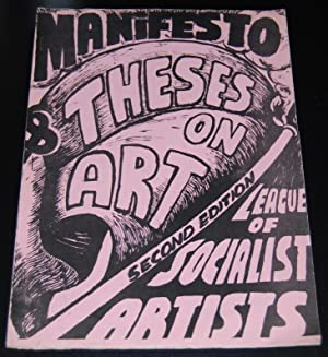 Manifesto and Theses on Art