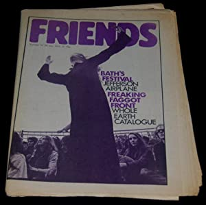 Friends, number 10, 24 July 1970