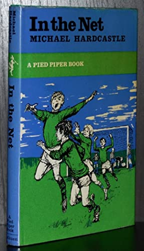 In the Net (A Pied Piper Book)