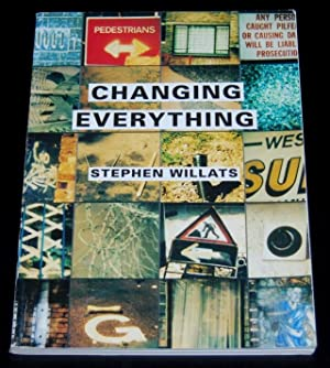 Changing Everything: Willats, Stephen