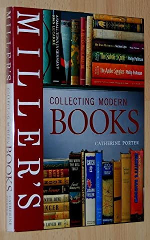 Miller's Collecting Modern Books: Porter, Catherine
