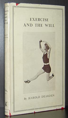 Exercise and the Will : With a Chapter on Obesity