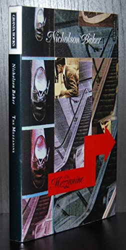 The Mezzanine: Baker, Nicholson