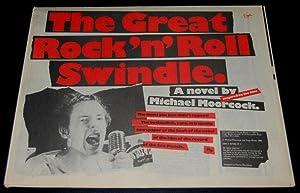 The Great Rock 'n' Roll Swindle: Michael Moorcock ;