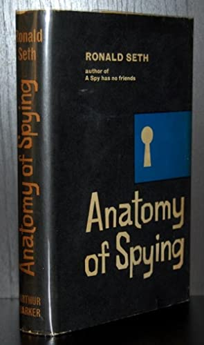 Anatomy of Spying