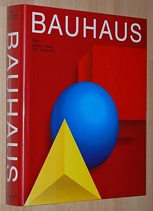 Bauhaus: Jeannine Fiedler ;