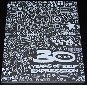 30 Years of Self Expression : Fashion, Film, Music & Events