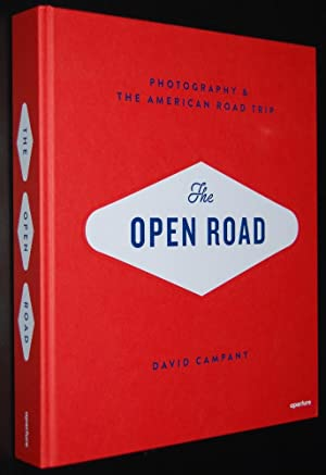 The Open Road : Photography and the American Road Trip