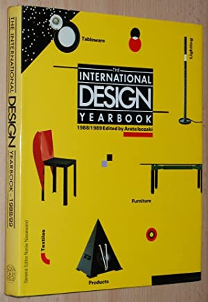 The International Design Yearbook 1988/89