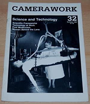 Camerawork, no. 32, Summer 1985 : Science and Technology