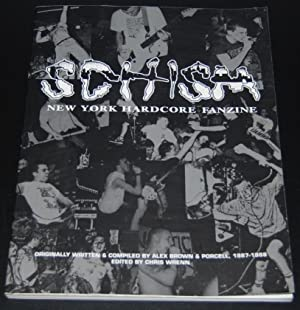 Schism : New York Hardcore Fanzine