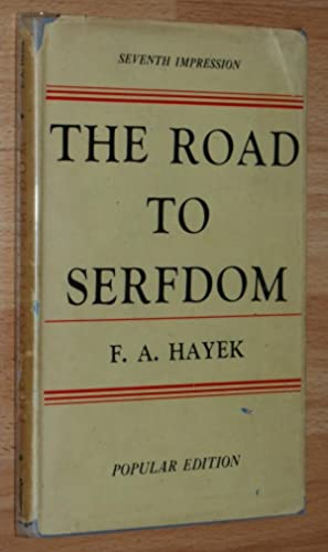 "pdf: ""The Road to Serfdom"" – The Reader's Digest Condensed Version"