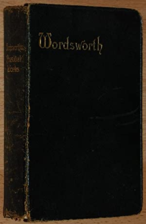 The Poetical Works of William Wordsworth (Oxford Edition)