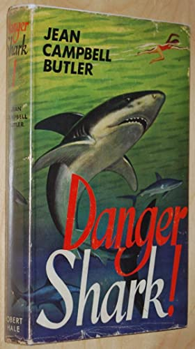 Danger Shark!