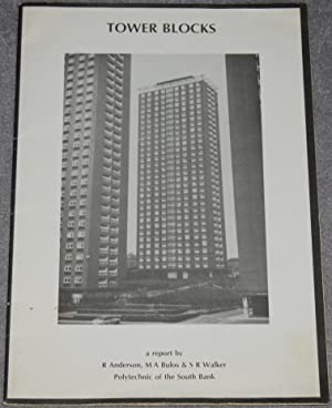 Tower Blocks : A Report