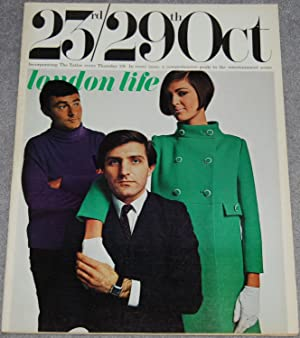 London Life, 23rd/29th October 1965
