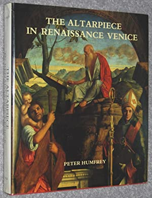 The Altarpiece in Renaissance Venice