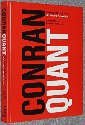 Conran / Quant : Swinging London - A Lifestyle Revolution