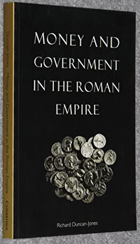 Money and Government in the Roman Empire