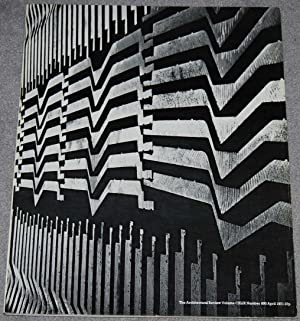 The Architectural Review, volume 149, number 890, April 1971