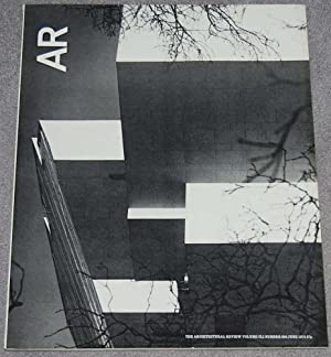 The Architectural Review, volume 151, number 904, June 1972