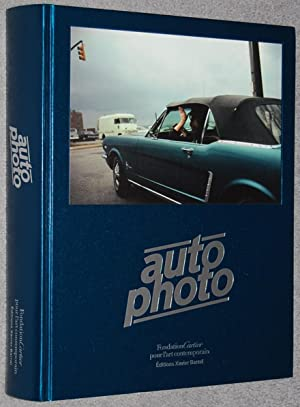 Autophoto : cars & photography, 1900 to now