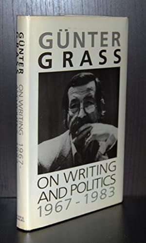 On Writing and Politics, 1967-1983