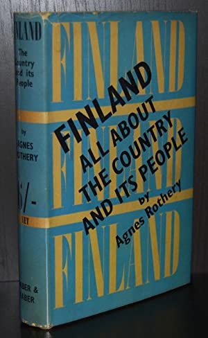 Finland : The Country and its People