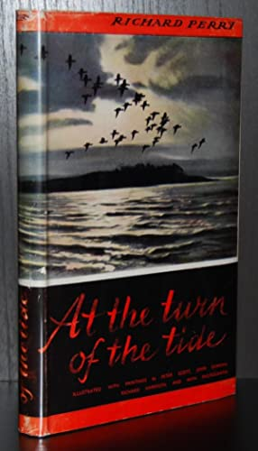 At the Turn of the Tide : A Book of Wild Birds