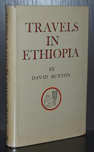 Travels in Ethiopia