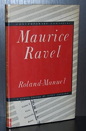 Maurice Ravel (Contemporary Composers)