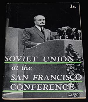 Soviet Union at the San Francisco Conference