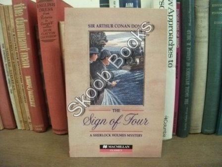 The Sign of Four (Macmillan Guided Readers): Conan Doyle, Arthur