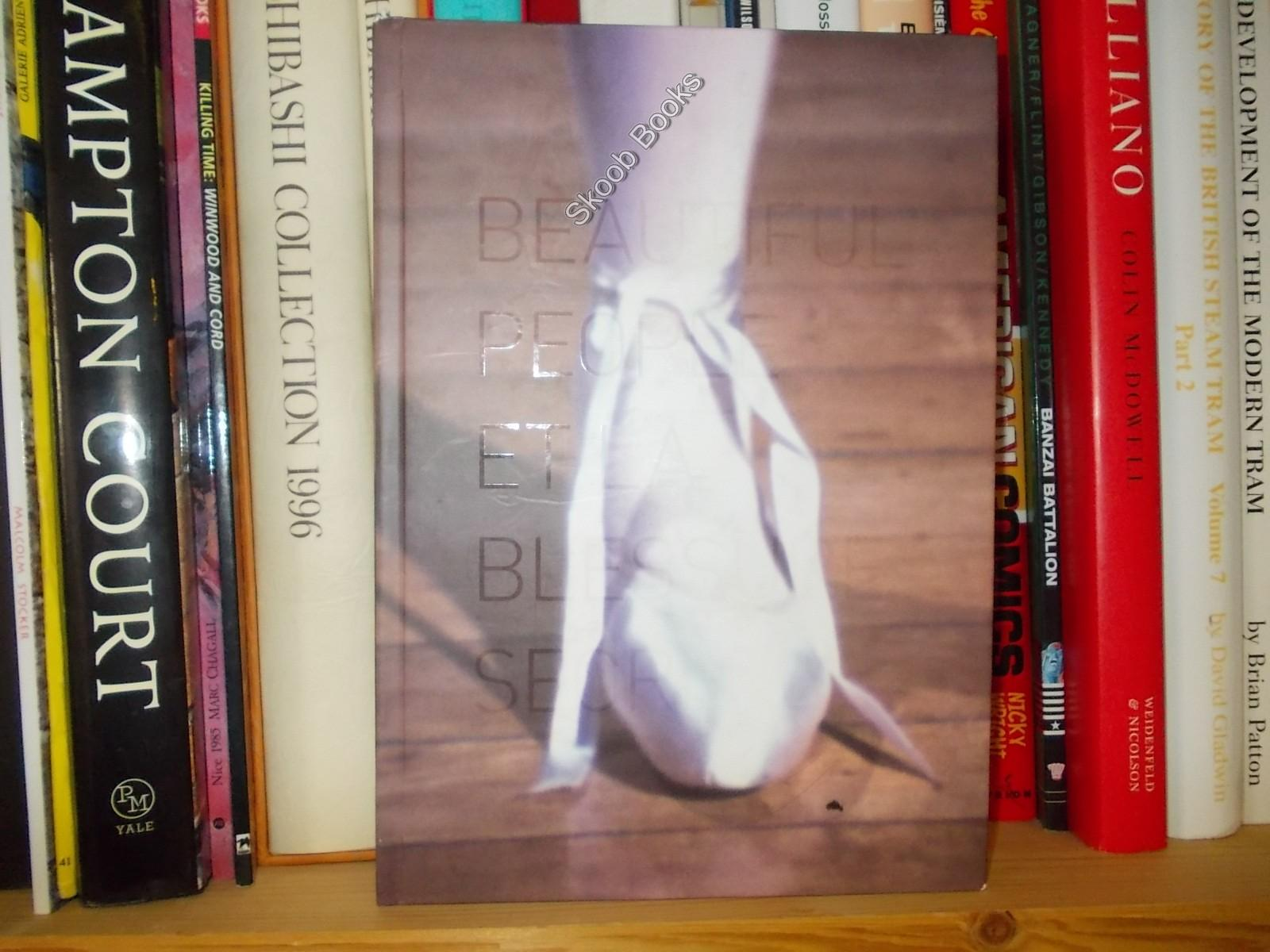Beautiful People et La Blessure Secrete - Bardagil, Miquel; Pierron, Nathalie