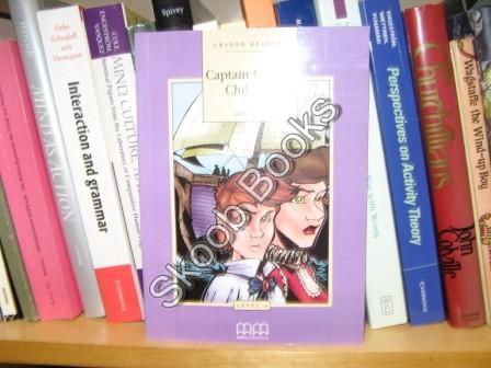 Captain Grant's Children (Level 4): Verne, Jules
