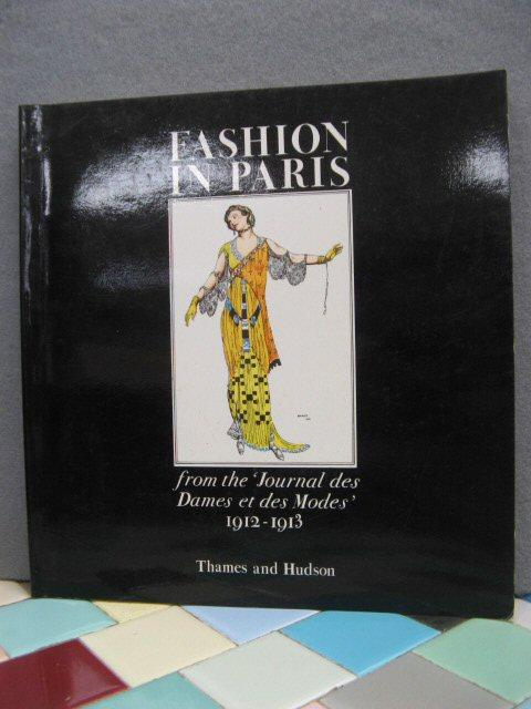 Fashion in Paris: From the 'Journal Des: Nuzzi, Cristina